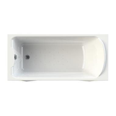 Акриловая ванна Radomir Ларедо 3 168,5x70