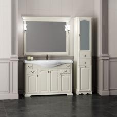 Комплект мебели Opadiris Риспекто 120 слоновая кость