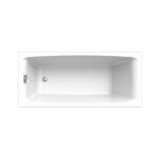 Акриловая ванна Vannesa Веста 168x75