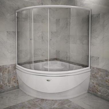 Шторка на ванну Верона