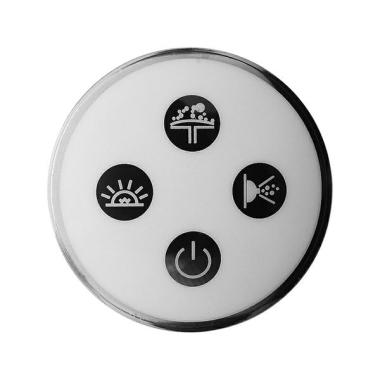 Контроллер управления 200