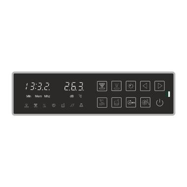 Контроллер управления 400