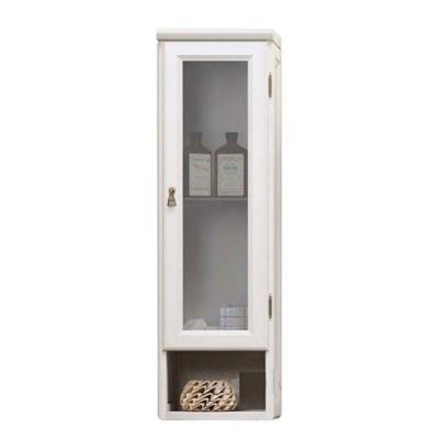 Шкаф Клио 30 белый