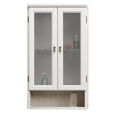 Шкаф Клио 60 белый