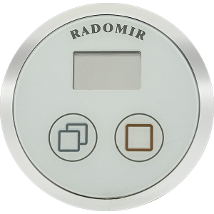 Контроллер управления 100 - для ванны Radomir