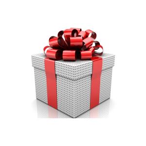 """Акция """"Подарок за покупку!"""""""