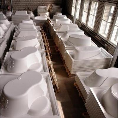 Производство акриловых ванн Radomir в России