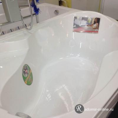 Толщина акриловой ванны - какой должна быть?