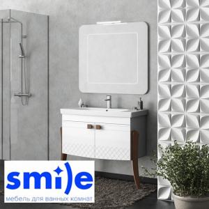 Новинка - мебель от ведущего российского производителя SMILE