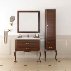 Комплект мебели Opadiris Фреско 100 светлый орех с патиной