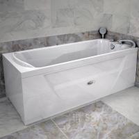 Акриловая ванна Ларедо - доступная и практичная модель