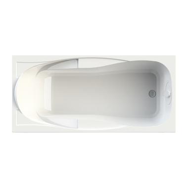 Акриловая ванна Парма-дона 180x85