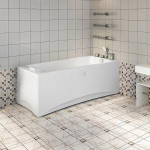 Акриловая ванна Vannesa Агата - обзор