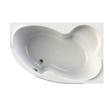 Акриловая ванна Ирма 2 150x97 правая