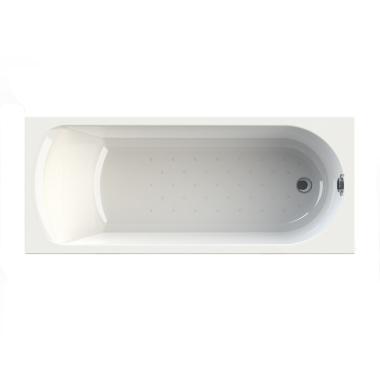 Акриловая ванна Vannesa Кэти 168x75
