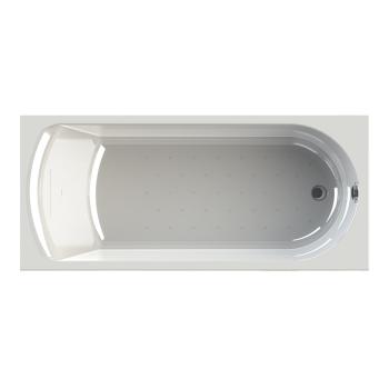 Акриловая ванна Николь 180x80