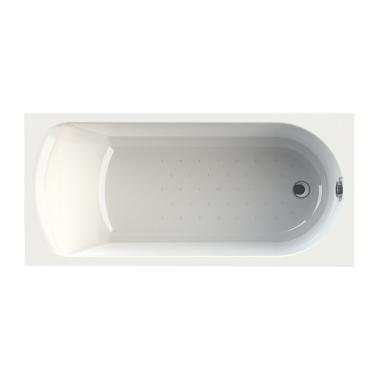 Акриловая ванна Vannesa Ника 150x70
