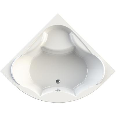 Акриловая ванна Сандра 149x149 см - обзор