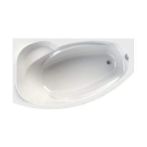 Акриловая ванна Vannesa София 169x99 левая