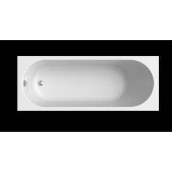 Акриловая ванна Vannesa Виктория 170х70